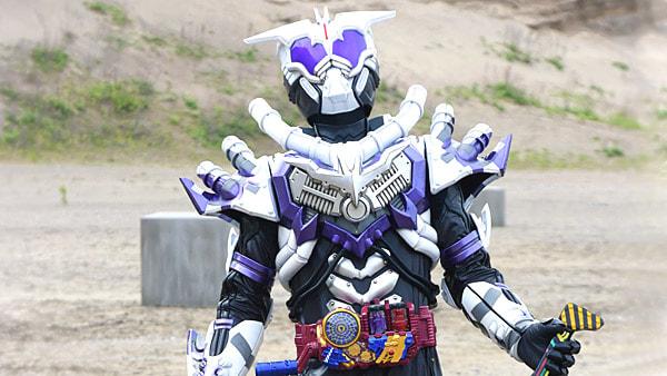 Kamen Rider Build Episode 38 Preview - Orends: Range (Temp)